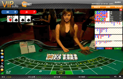 Online Casino Advanced Baccarat